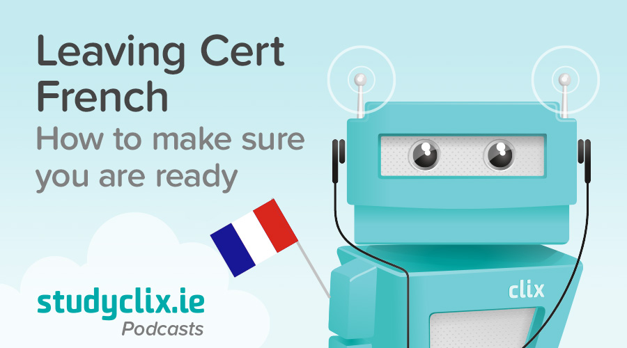 Banner of Podcast: How To Get A H1 in French