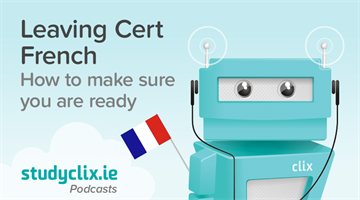 Thumbnail of Podcast: How To Get A H1 in French