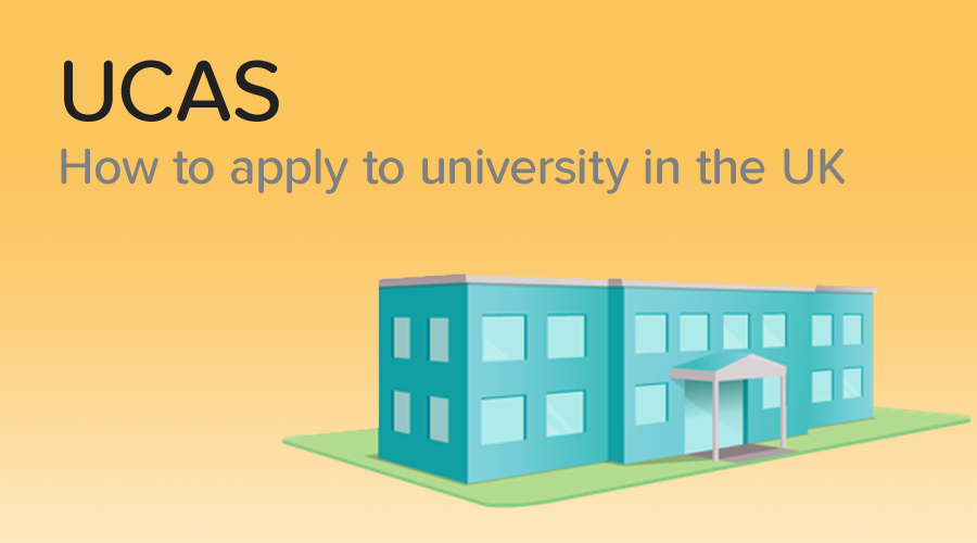Banner of Everything you need to know when applying to UCAS
