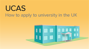 Thumbnail of Everything you need to know when applying to UCAS