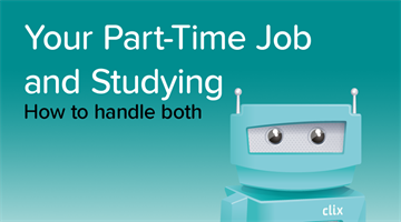Thumbnail of How to Juggle a Part-Time Job and Study