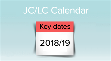 Thumbnail of Key Dates for the 2018/19 School Year