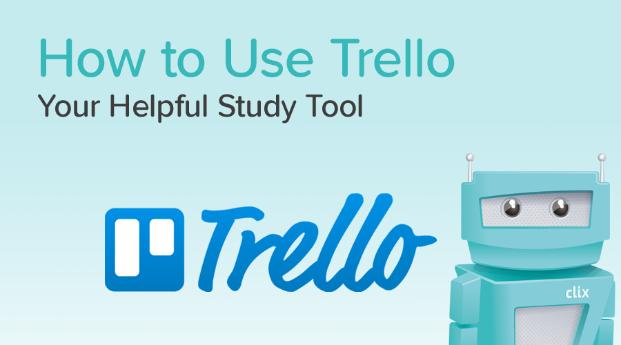 Banner of Trello: The Perfect Study Tool