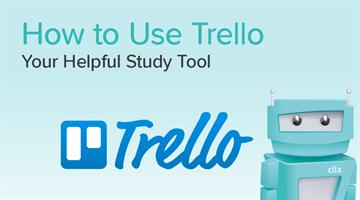 Thumbnail of Trello: The Perfect Study Tool