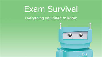Thumbnail of The Exam Survival Guide - Everything you need to know