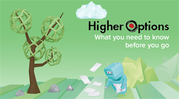 Thumbnail of Higher Options - How To Make The Most Out Of Your Day
